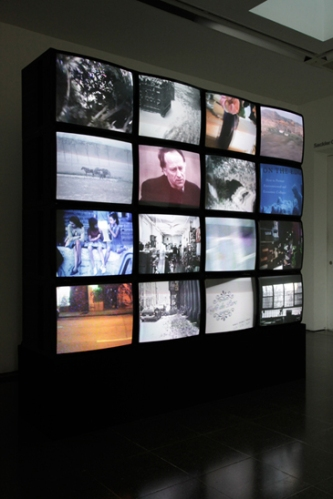 lavender piece 2012, installation view at serpentine gallery - jerry hardman-jones ©